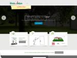 Domexpo • Quatre villages de maisons neuves en àŽle-de-France