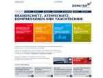 Domeyer GmbH Co. KG, Bremen Startseite