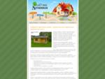 Каркасно щитовые дома, строительство каркасных домов под ключ