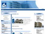 Δόμησης Κατασκευαστική Αναπτυξιακή - Αρχική