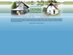 Domki na Mazurach - Sąpłaty - START - kwatery, wczasy, wypoczynek, kwatery, domki, mazury, wczasy