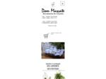 Dom Mascate - Serralheria de Charme