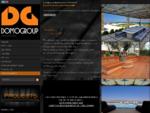 Ξύλινες κατασκευές | Domogroup