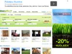 Parduodami butai, namai, sklypai - nekilnojamas turtas Lietuvoje | Domoplius. lt