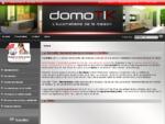 Domotique en Lorraine - Installation d'alarmes, Installation domotique de visiophone et automatisat