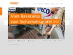 Eventagentur | Incentives | Incentive Reisen | Teambuilding DOMSET Live Kommunikation