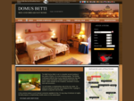 Domus Betti Rome BB - Official Site - Vatican Bed and Breakfast, Italy