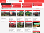 For a great range of farm machinery for sale in Ireland, check out Toplink from the Irish Farmers J