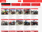Find Tractors for Sale in Ireland from our Irish Farming Classifieds