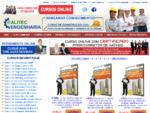 Curso de Construção Civil Vídeo Aulas e Apostila Ricamente Ilustrada