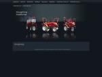 DongFeng traktoriai - DongFeng