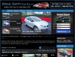 Donie Daffy Quality Car Sales