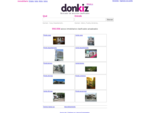 buscador de anuncios clasificados de inmobiliaria, auto y empleo - Donkiz