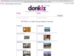 Pesquisador de anúncios classificados de casas, autos e empregos - Donkiz