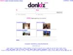 Αγγελίες ακίνητα, αυτοκίνητο, θέσεις εργασίας, υπηρεσίες, διάφορες - Donkiz