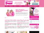Centru medical specializat pentru diagnosticul cancerului mamar si al cancerului de col uterin, dar