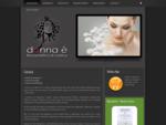 Ecce Donna - Donna E - Biocosmetica di Corsica - Produits cosmétiques de Corse - Cosmetique BIO