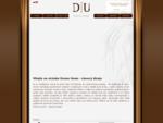 Donna Uomo | Vlasový dizajn