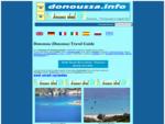 Donoussa - Donousa
