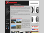 Home GC Motorcycles - The Tyre Fitting Specialists - Don'tSlipGrip - Prospect, SA (08) 8344 7888