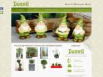 Donwil - artykuły dekoracyjne bezpośredni importer - hurtownia artykułów dekoracyjnych