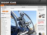 Doop Car - Avto oprema, rezervni deli, style in tuning, avto kozmetika, elektro program, žarnic