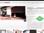Nosto-ovet | Autotallinovet | Autotallin nosto-ovet | Ulko-ovet