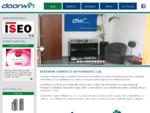 Doorwin, Comércio de Ferragens, Lda - Foz do Douro