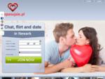 Dopasujsie. pl - międzynarodowy portal randkowy
