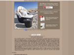 Meble ogrodowe Technorattan. Ekskluzywne meble ratanowe i leżaki ogrodowe - strona www DoramDesign