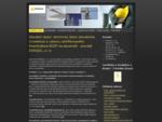 Stavební dozor, technický dozor a certifikovaný koordinátor BOZP