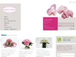 Dorian Flowers | Διακόσμηση δεξιώσεων, γάμων και βαπτίσεων