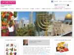 DORONIA Einkaufen wie in Israel