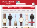 Schmuck und Uhren im Online Shop kaufen | Dorotheum Juwelier