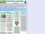 Dorpshistorie en Genealogie