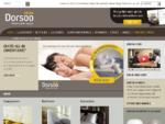 Dorsoo Nederland - Slapen zonder rugpijn - Bedsysteem, bedden, matrassen, lattenbodem - Dorsoo