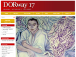 DORway17 | Celtic and Contemporary Art Gallery and Store by Deirdre Oâ Reilly