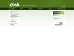 Dosh Financial Services - Financing Debt Management Loans - Australia
