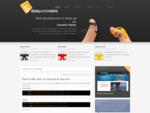 dospuntocero - Web development karate style