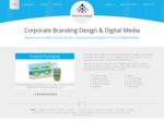 Brochure Design Company Auckland and Wellington New Zealand. Corporate Branding Digital Media