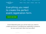 Online Event Registration Software Service - DotCom Your Event Inc.
