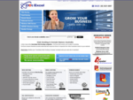 Web Hosting Australia | Web Hosting | E-Commerce | Dot Excel | Cheap Dedicated Server
