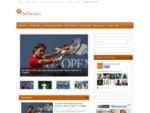 Dot tennis Grande Slam, Australian Open, Roland Garros, Wimbledon, US Open, tornei ATP e WTA, Fed ...