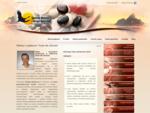 Medycyna naturalna - masaże Katowice, leczenie pijawkami, dyskopatia, hirudoterapia - Strona głów