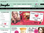 Kvepalai ir kosmetika internete | Douglas. lt