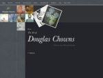 Douglas Chowns - Home