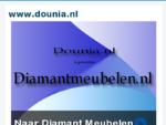 www. dounia. nl - Marokkaanse bankstellen, meubels en accessoires
