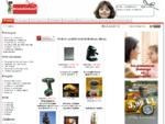 Internetinė parduotuvė dovanos, pramogos, buitinė technika, kompiuteriai, knygos, suvenyrai, g