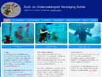 Duik- en onderwatersportvereniging Botlek
