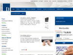 Papir | kontor og datarekvista | trykksaker | profilartikler